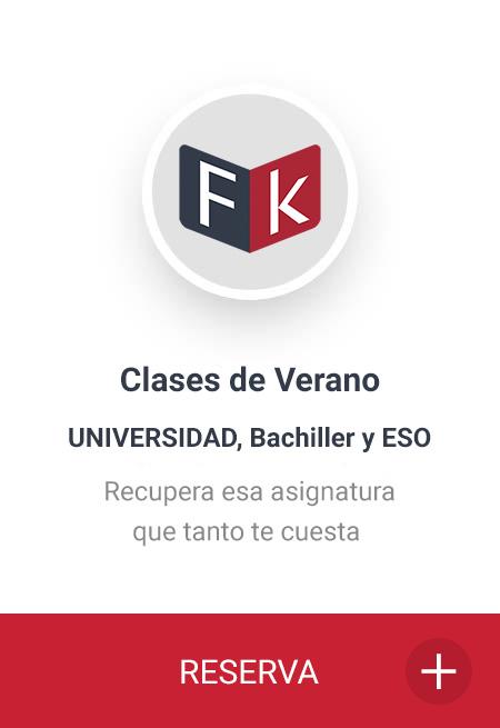 Reserva - Academia FkPozo